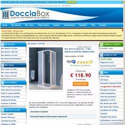 Box Doccia Saturnia 3 Lati.Opinioni Su Box Doccia Saturnia 3 Lati Apertura Centrale